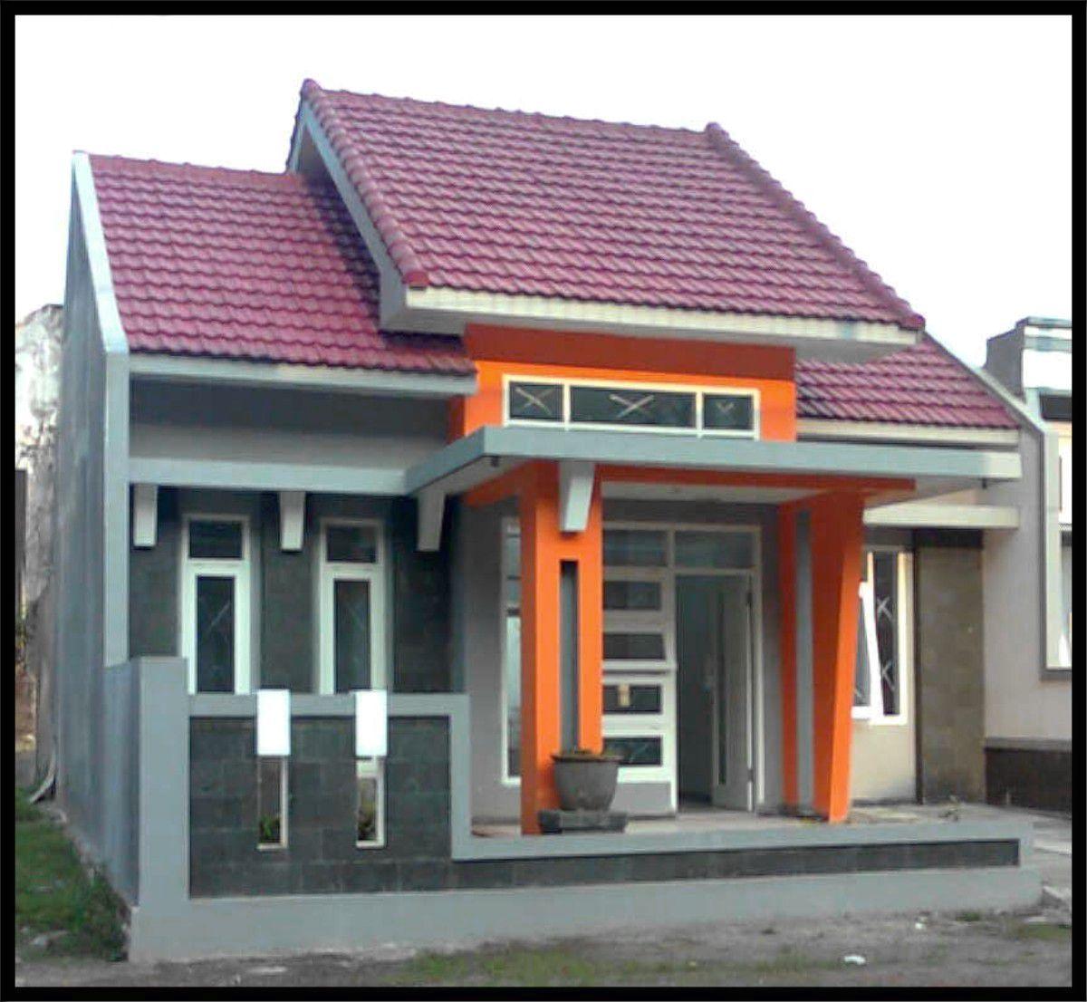 rumah minimalis modern » 10 Model Rumah Satu Lantai Konsep Minimalis Paling Inspiratif Terbaru 2018