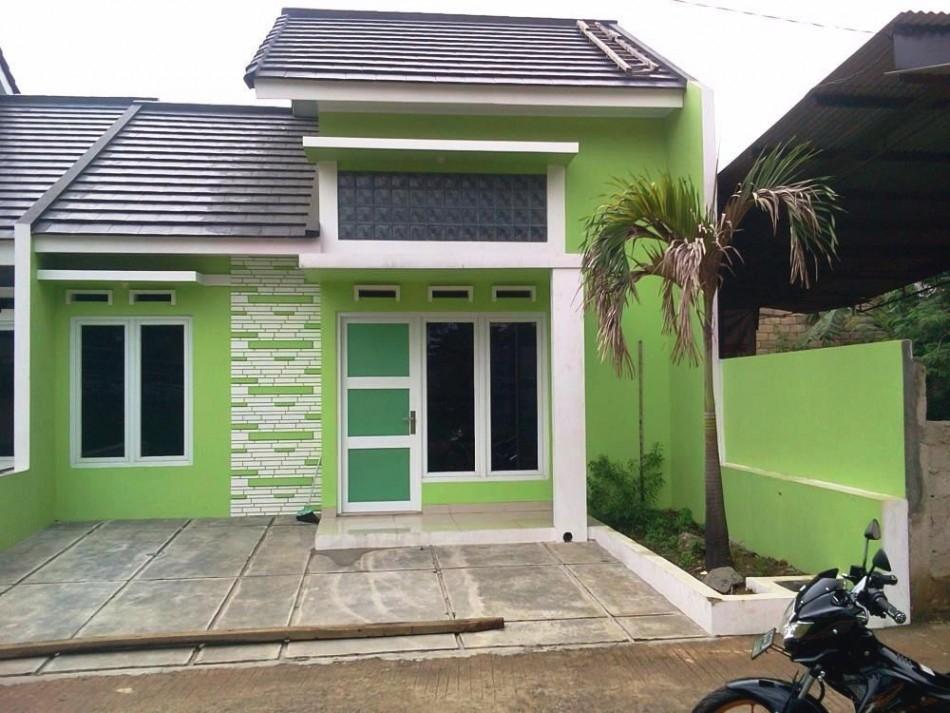 10 Model Rumah Satu Lantai Konsep Minimalis Paling Inspiratif