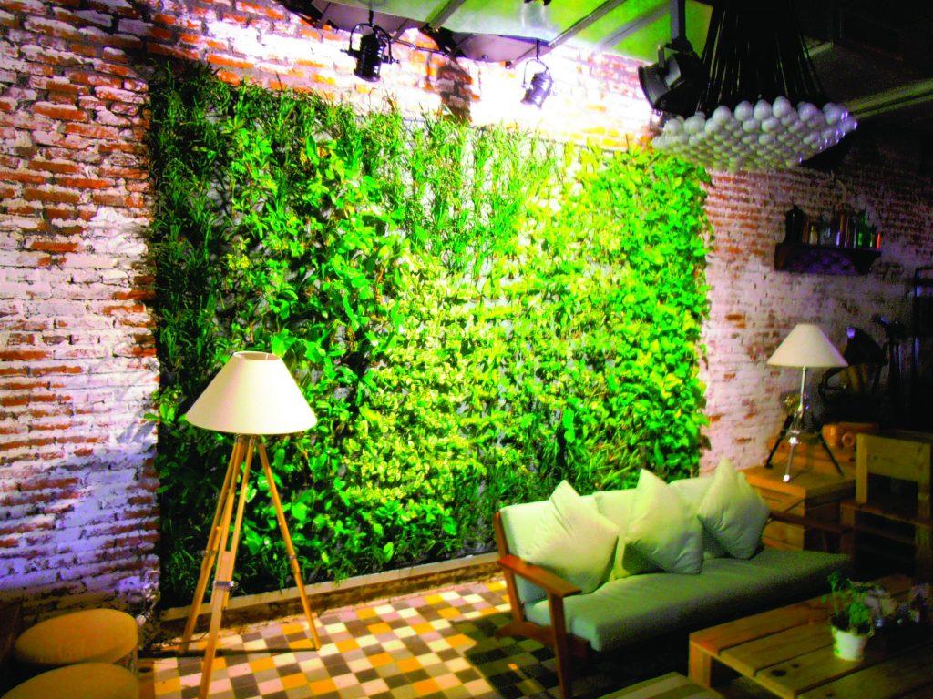 tetap ada taman walaupun rumah tidak memiliki halaman » Inspirasi Desain Taman yang Akan Membuat Hati dan Pikiran Nyaman