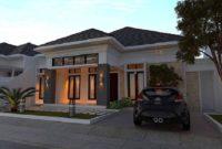 tips desain minimalis rumah mewah 1 lantai 200x135 » Desain Minimalis Rumah Mewah 1 Lantai