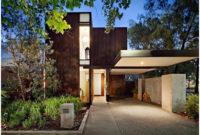 warna cat eksterior pada rumah mewah minimalis 2 lantai 200x135 » Ide Desain Rumah Mewah Minimalis 2 Lantai Nuansa Alam