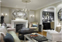 warna dinding putih untuk desain interior ruang tamu mewah 200x135 » Tips Desain Interior Ruang Tamu Untuk Rumah Super Mewah