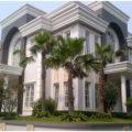 Pahami Desain Rumah Mewah Minimalis 2 Lantai Gaya Mediterania