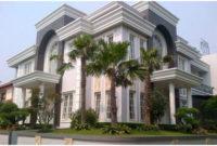 warna netral untuk eksterior pada rumah 2 lt mewah minimalis gaya mediterania 200x135 » Pahami Desain Rumah Mewah Minimalis 2 Lantai Gaya Mediterania